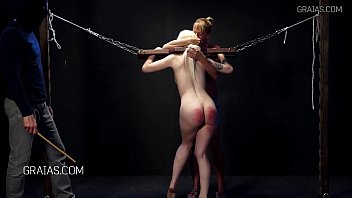 Bdsm whipping mpegs Girls whipped on their back and bottom