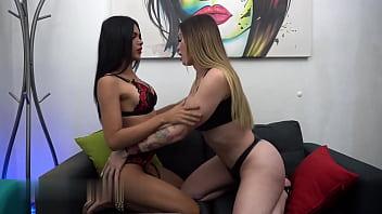 "transexuales lesbianas (Gia Itzel) <span class=""duration"">3 min</span>"