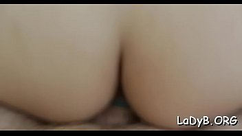 Asian clip ladyboy - Hard 10-pounder for shemales backdoot