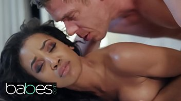 Home ebony xxx Mick blue, ajaa xxx - home for christmas part 2 - babes