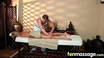 Gorgeous Teenage Massage 20