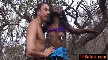 Helpless black teen abused interracialdit-ass-3