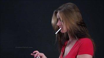 April's 1st Smoking Video