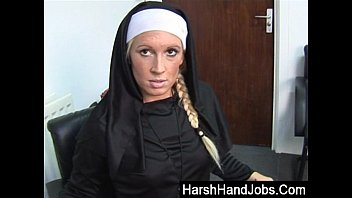 Asian biblical seminary - Biblical ball bashing from an angry nun