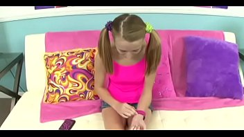 Lucky Fellow Gets A Mind Blowing Tugjob From Sassy Teen