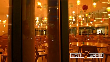 Sweet little ▼ LILY RAY ▼ bangs stranger in German hotelroom! ▁▃▅▆ WOLF WAGNER LOVE ▆▅▃▁ wolfwagner.love thumbnail