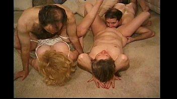Kitty Foxx Big Orgy with matures Vorschaubild