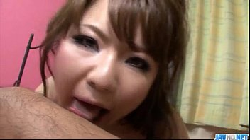 Meina gets busy with cock in serious Japanese porn show Vorschaubild