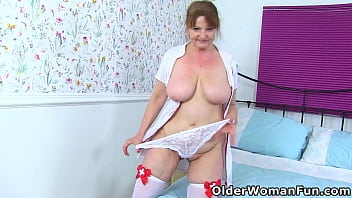 Nurse Ava will demonstrate her new orgasm-inducing device