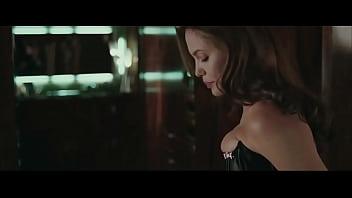 Angelina Jolie In Mr. & Mrs. Smith 2005
