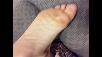 MY MOM'S FEET AND SOLES 20190718