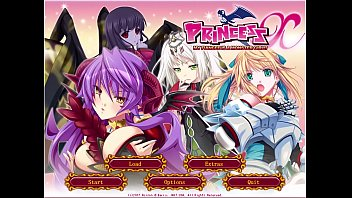 Princess X My Fiance Is A Monster Girl Episode 6! The Adventures Of A Xenophile And A Xenophobe (Uncensored) porno izle