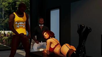 Double trouble sex - Double trouble - episode 3