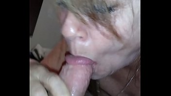 awesome hand and mouth combo