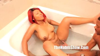 too sexy phatt booty freak thickred taking bbc thumbnail