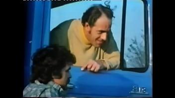 (1975-1977) Im Brummi bumst سيش's بيسير ، باتريشيا Rhomberg