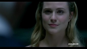 Evan Rachel Wood - Westworld - S01E05 2分钟