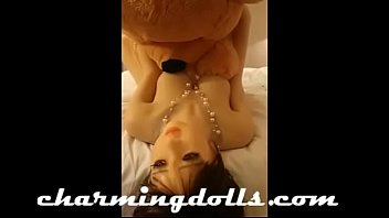 FUCKDOLL PUSSIES STRETCHED HARD