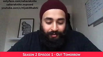Fun Chat With Desi Pornstar Sahara Knite And Samosa Chats On Https://www.youtube.com/channel/c/HijabiBhabhi