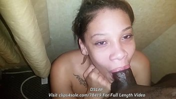 Best Ebony Deepthroat By Ms Natural