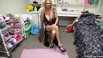 Aslynn brooke handjob torrent - Ct-naughty milf jerks her step-sons dick