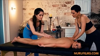 Two for one special massage