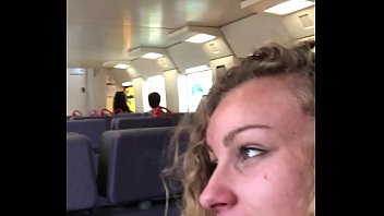 Emily deschanel nude in boogeyman - Angel emily public blowjob in the train and cumswallowing