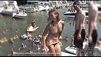 Missouri pussy - Best of partycove mr happy style part 2