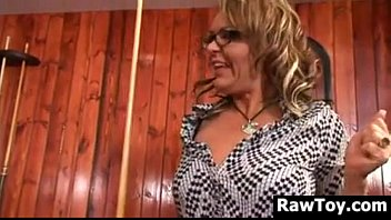 Old And Young Lesbians With An Adult Toy 20 min
