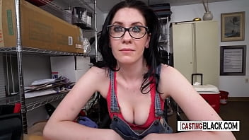 Horny casting agent takes advantage of h Thumbnail