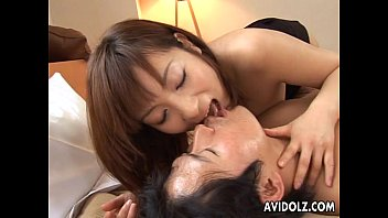Wild Asian Hottie Blowjob And Hardcore Sex