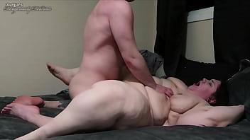 SSBBW Xutjja in Fat Pig Gets Fucked 29秒