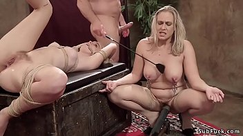 Father Fucks Mother and Daughter - https://familytabooxxx.blogspot.com preview image