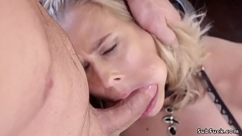 Stepmother Does Painful Sex With Stepson