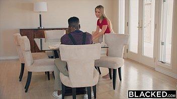 BLACKED Small Rich girl loves interracial bbc