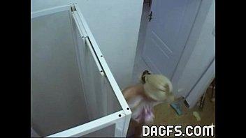 Dagfs stolen lesbian video archives part  21