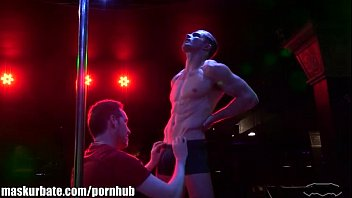 Gay strip bar montreal Markie more shows