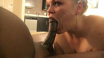 Jenna Jaymes Extreme BBC Deepthroat Cock Worship (2nd Camera - No Sound) 1080p