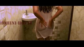 Rohini's Bath video