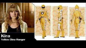 power ranger porn