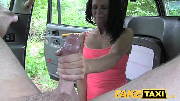 Naked scottish girls - Fake taxi scottish lass gets creampied