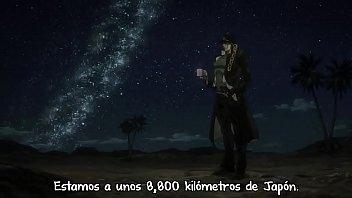 jojo's bizarre adventure stardust crusaders chapter 20 (uncensored) 24 min