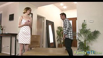 thumb Husband And Wife Fuck The Babysitter 426