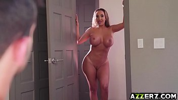 Ryan leigh banks porn Busty milf richelle hot 3some with cassidy banks