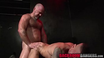 Josh gates gay - Two gorgeous hunks nick and bronson enjoy in hard anal sex