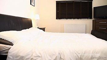 Couple gets wild in bedroom SecretFriends thumbnail