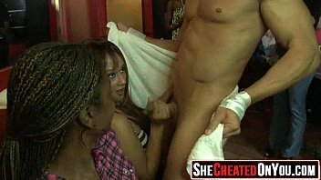 67 Party whores sucking stripper dick  183 6 min