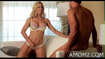 Free cheri porn - Mama shows off licking skills
