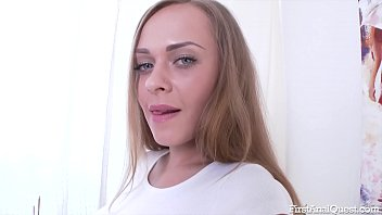 FIRSTANALQUEST.COM -HARDCORE ANAL POUNDING WITH THE BEAUTIFUL ARIEL TEMPLE