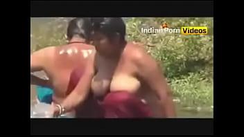Indian porn outdoor topless bath - Indian Porn Videos